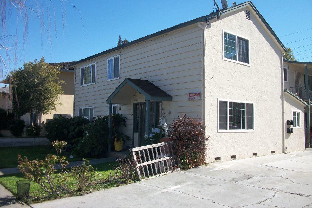 802 Deland Ave, San Jose CA 95128