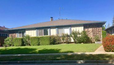 2561 Skylark Dr, San Jose CA 95125