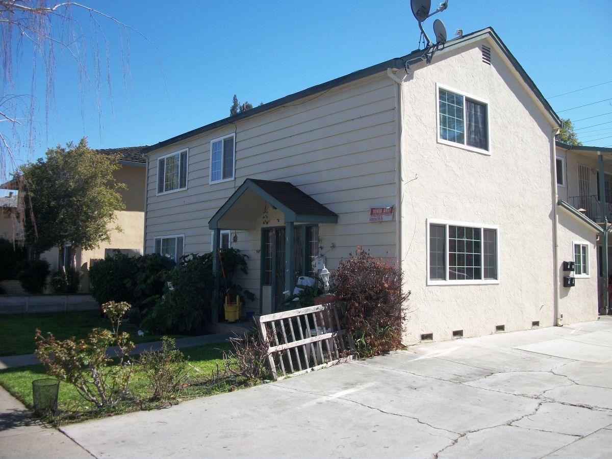 802 Deland Ave, San Jose, CA 95128