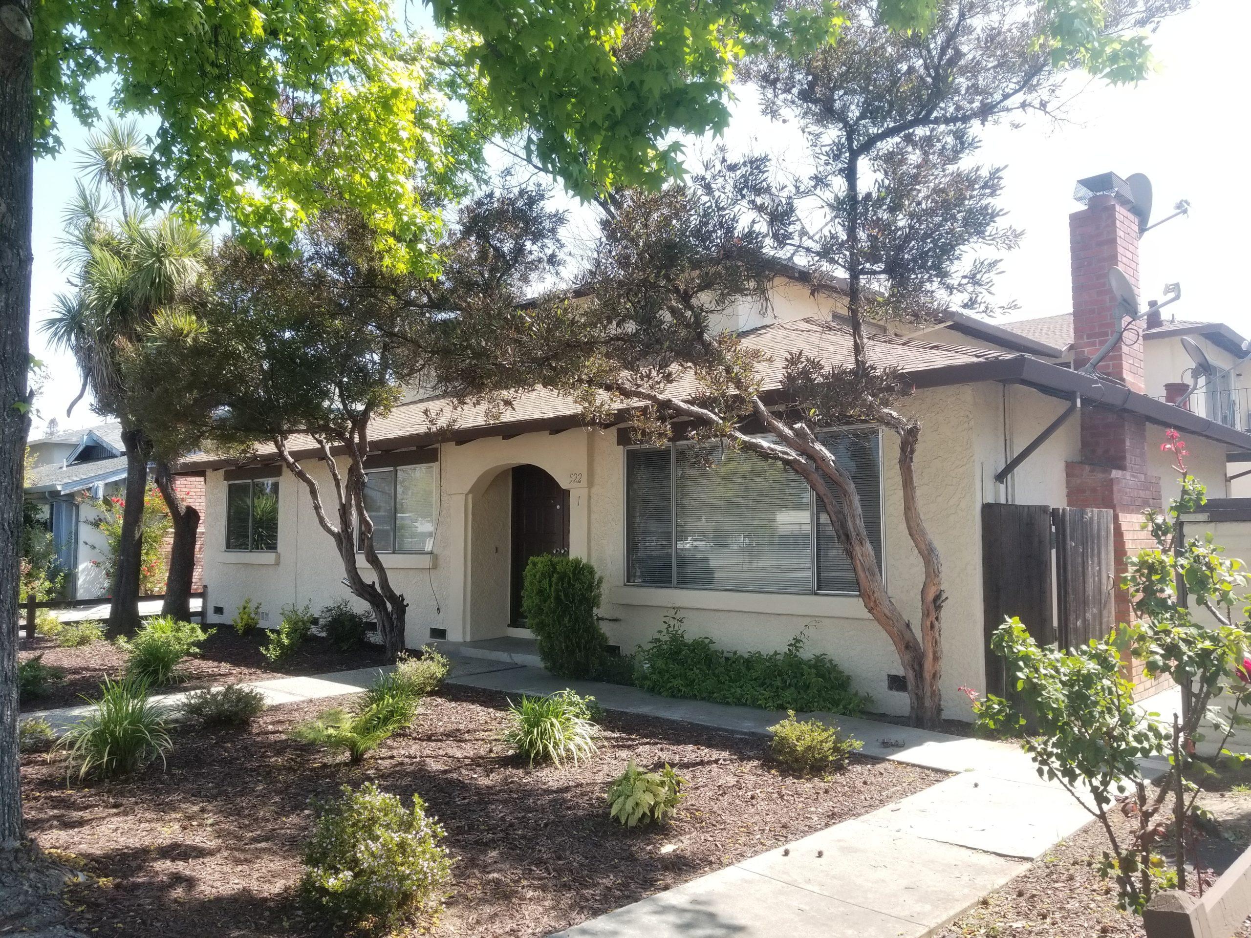 522 S. Fair Oaks Ave, Sunnyvale, CA 94086