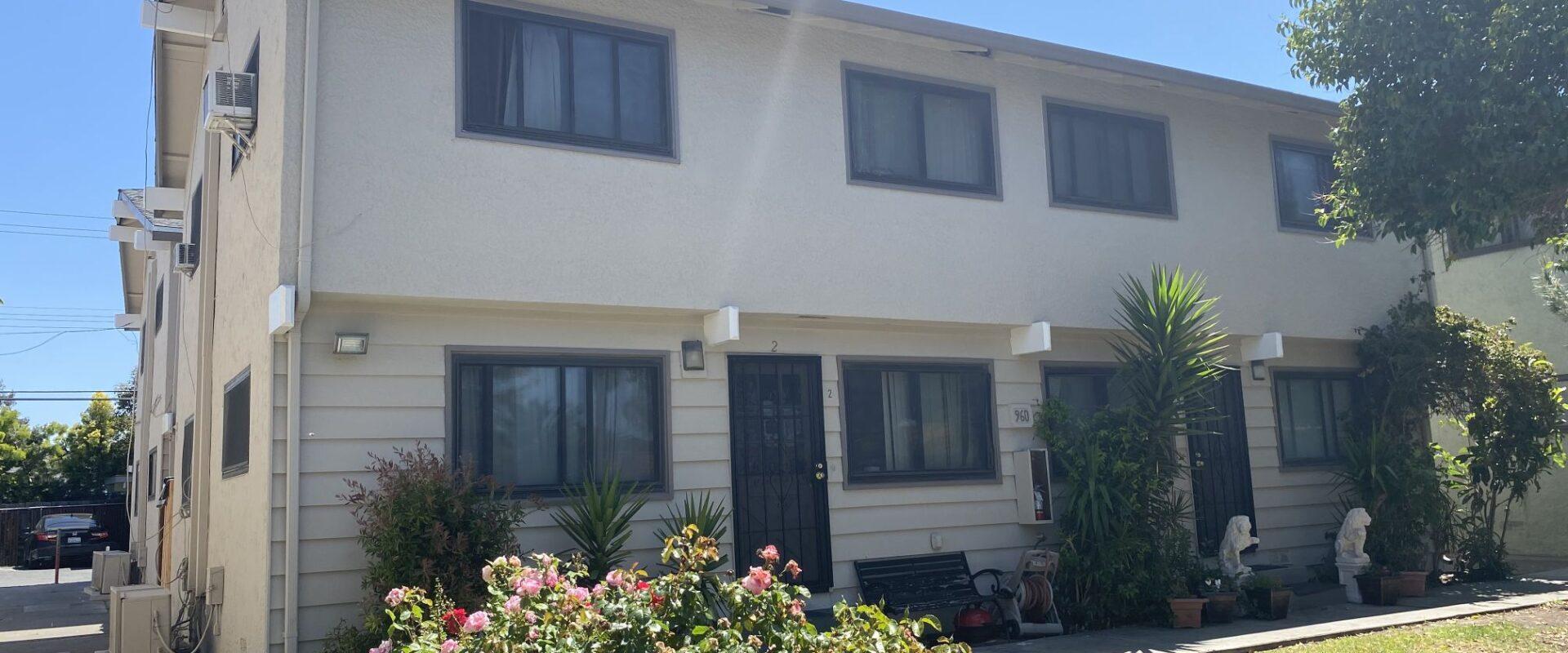 950 Clyde Ave, Santa Clara CA, 95054