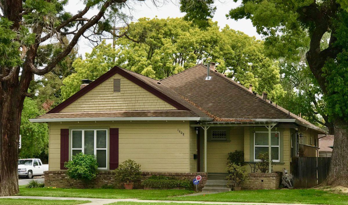 1608 Lincoln Ave, San Jose CA 95125