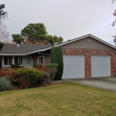 392 Kuehnis Dr, Campbell CA, 95008