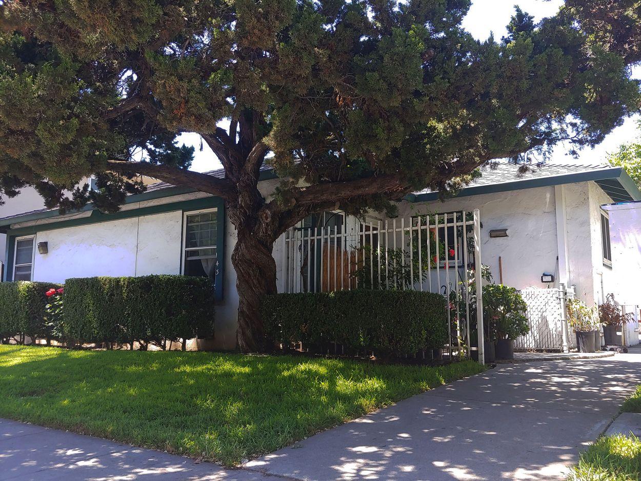 143 W. Reed St. San Jose 95110