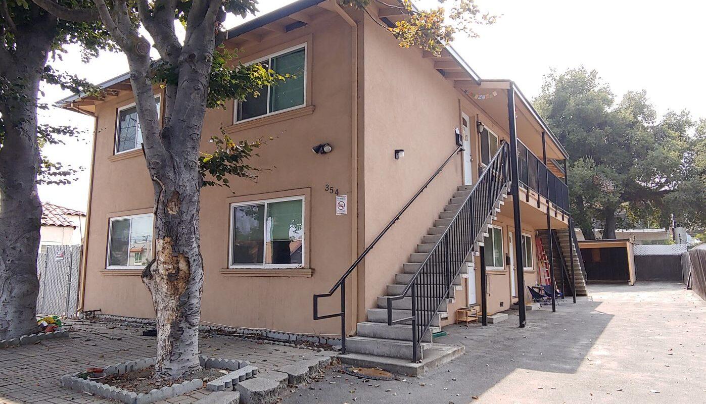354 Angel Ave, Sunnyvale, CA 94086